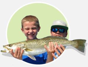 Sebastian inshore fishing