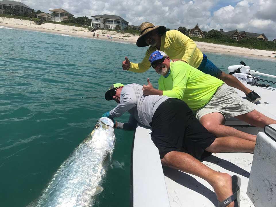 tarpon fishing trips